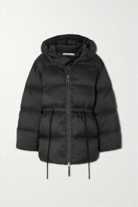 Joseph - Jimmy Double-breasted Shearling Coat - Cream
