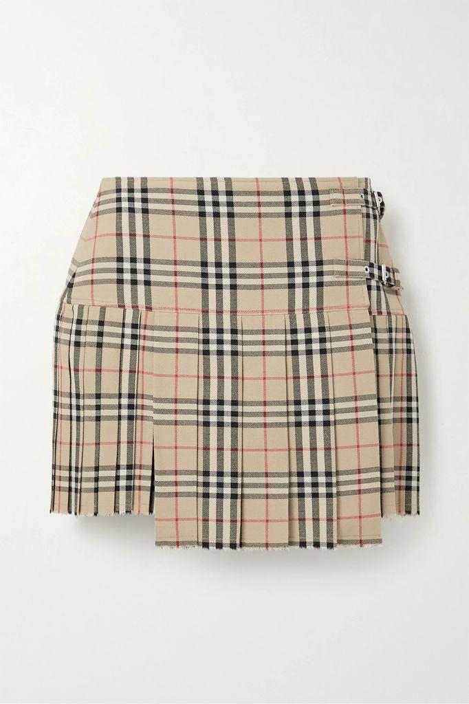 Balenciaga - Swing Oversized Padded Shell Coat - Black