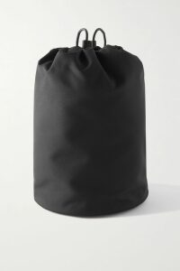 Acne Studios - Odethe Oversized Wool And Cashmere-blend Coat - Pastel pink