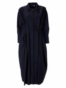 Jil Sander Tie Waist Dress