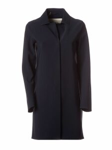 Herno Herno Single Breasted Coat