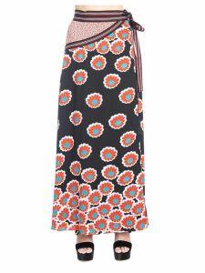 Diane Von Furstenberg taylor Skirt