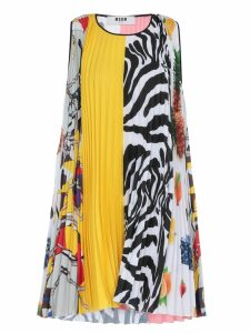 MSGM Oversize Dress