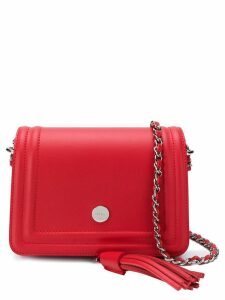 Marc Ellis Noah crossbody bag - Red