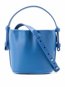 Nico Giani Adenia bucket bag - Blue