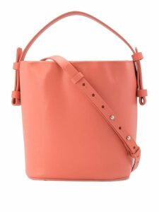 Nico Giani Adenia mini bucket bag - Pink