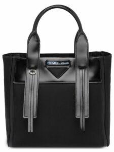 Prada Ouverture small bag - Black