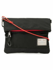 Makavelic small cross body bag - Black