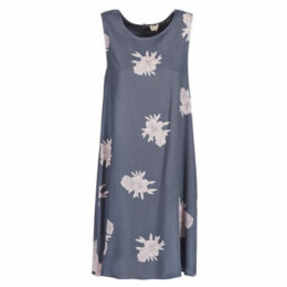 Roxy  HARLEM VIBES  women's Dress in Grey