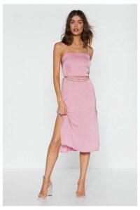 Another Classic Midi Dress