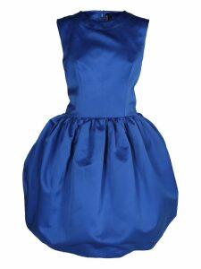 Calvin Klein Short Puffball Dress