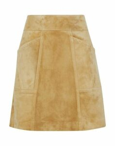 DEREK LAM SKIRTS Knee length skirts Women on YOOX.COM