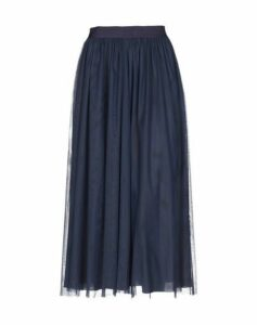 19.70 NINETEEN SEVENTY SKIRTS 3/4 length skirts Women on YOOX.COM