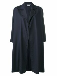 Max Mara Parco duster coat - Blue