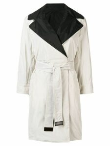 Max Mara Light Co reversible trench coat - Neutrals