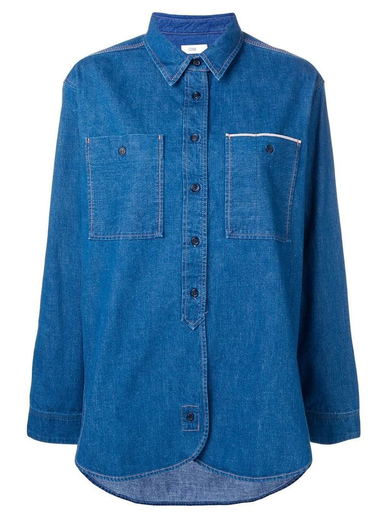 Closed denim shirt - Blue