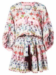 Alexis Damiana dress - Multicolour