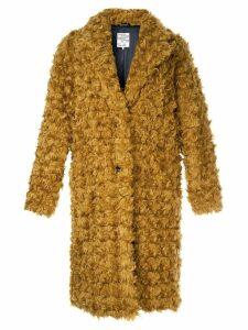 Baum Und Pferdgarten shaggy coat - Yellow