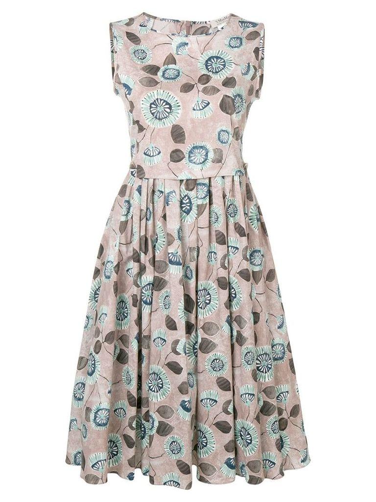 'S Max Mara Rugiada dress - Pink