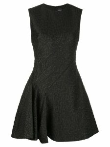 Brandon Maxwell Leo cocktail dress - Black