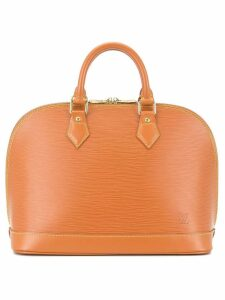 Louis Vuitton Pre-Owned Alma tote - Brown