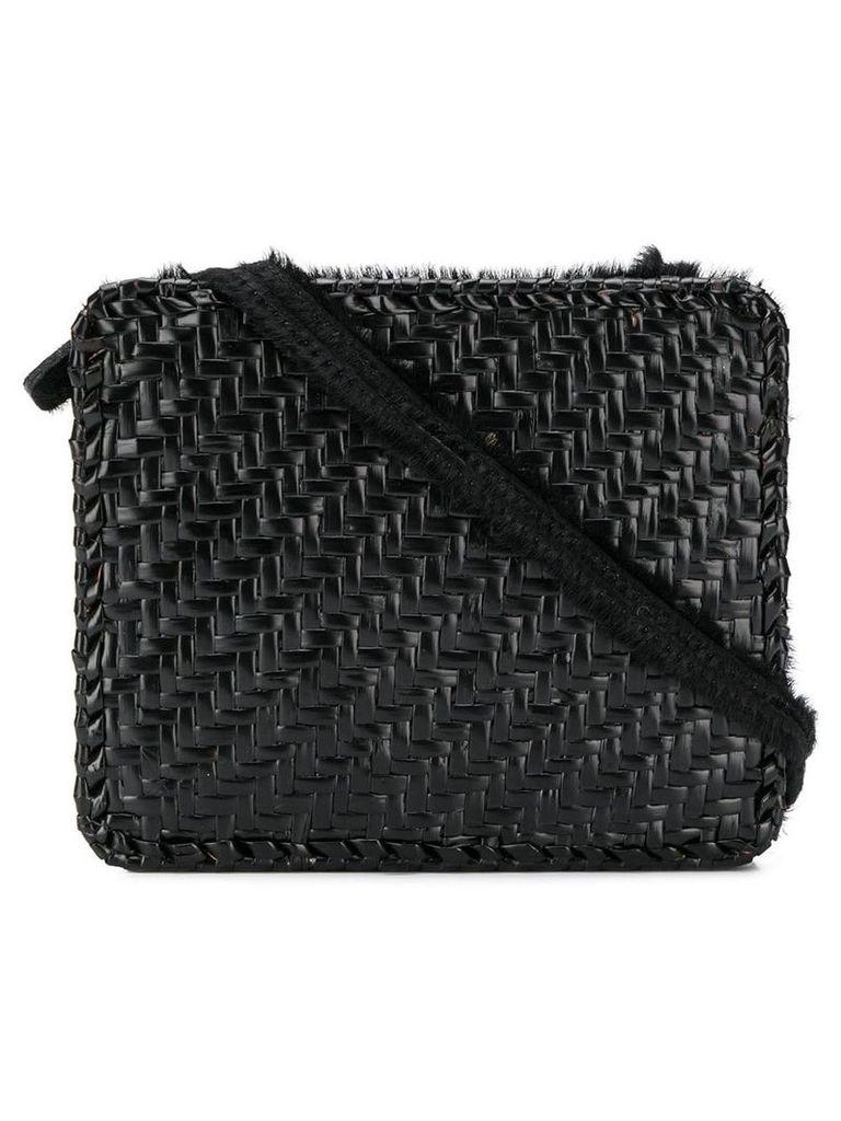 Fendi Vintage 1990's Nodini bag - Black