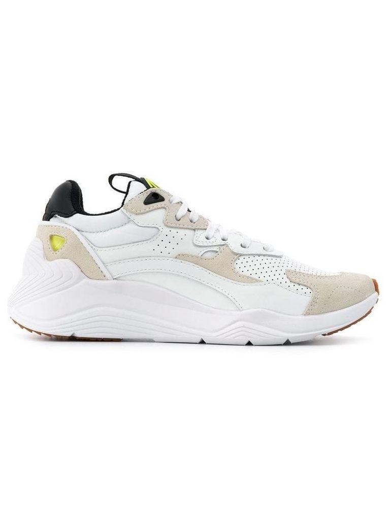 McQ Alexander McQueen Daku sneakers - White