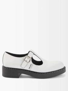 Vita Kin - Mirror Geometric Embroidered Linen Dress - Womens - Black Pink