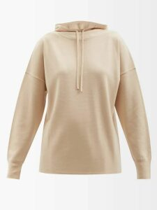 Giani Firenze - Greta Shearling Belted Coat - Womens - Beige