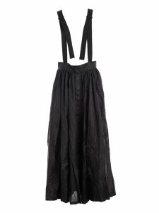 Y-3 Suspenders Skirt