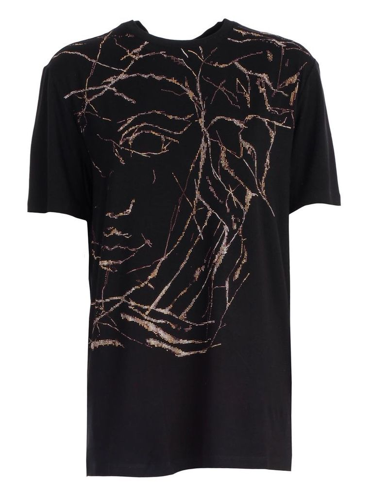 Versace Collection Micro Studs T-shirt