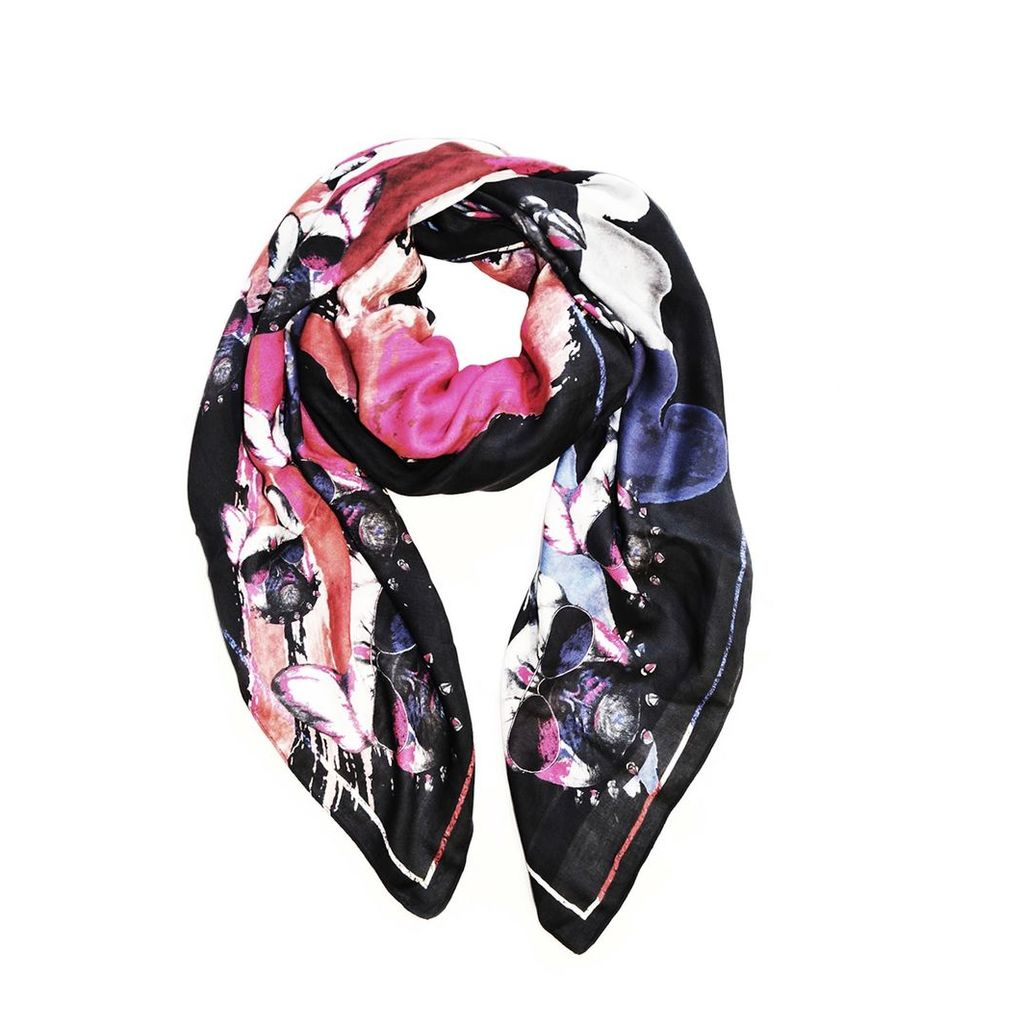 Sasha Berry - Love Dogs French Scarf