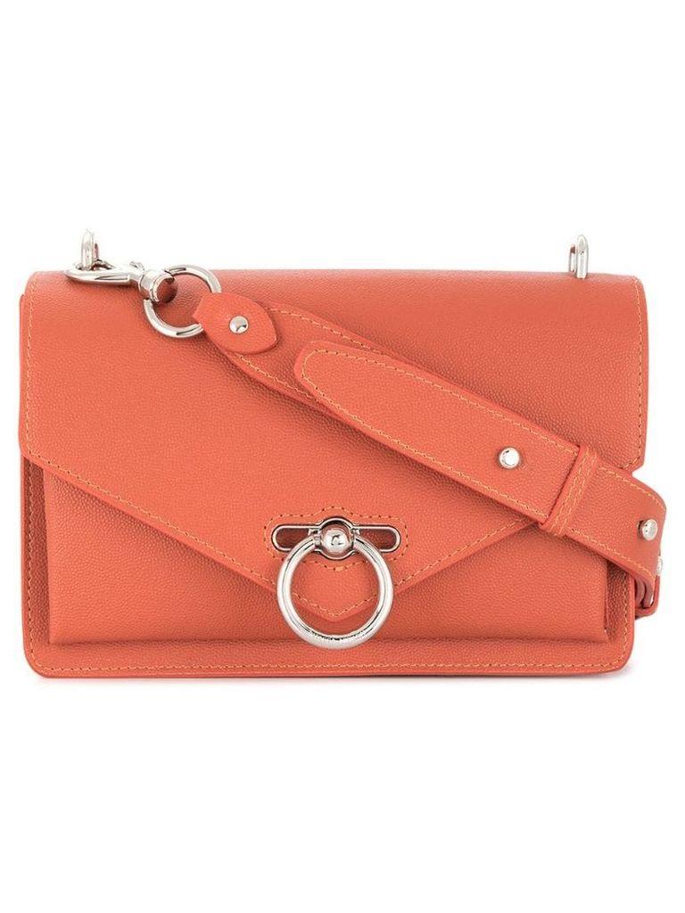 Rebecca Minkoff Jean Shoulder bag - Orange