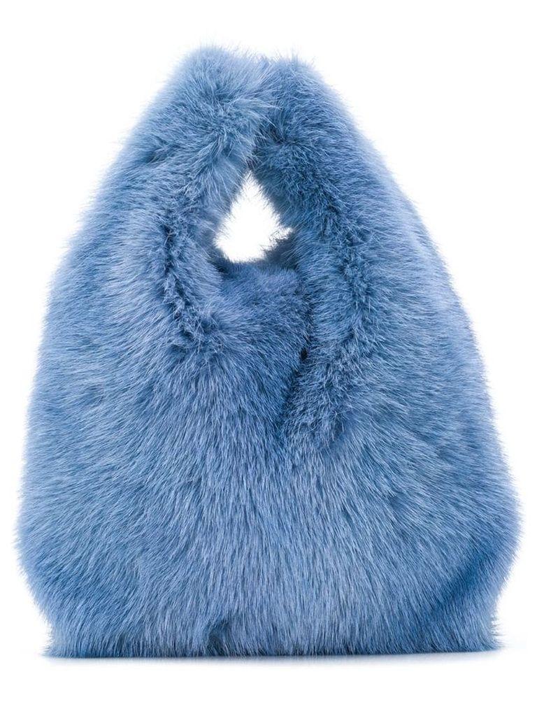 Simonetta Ravizza Baby tote - Blue