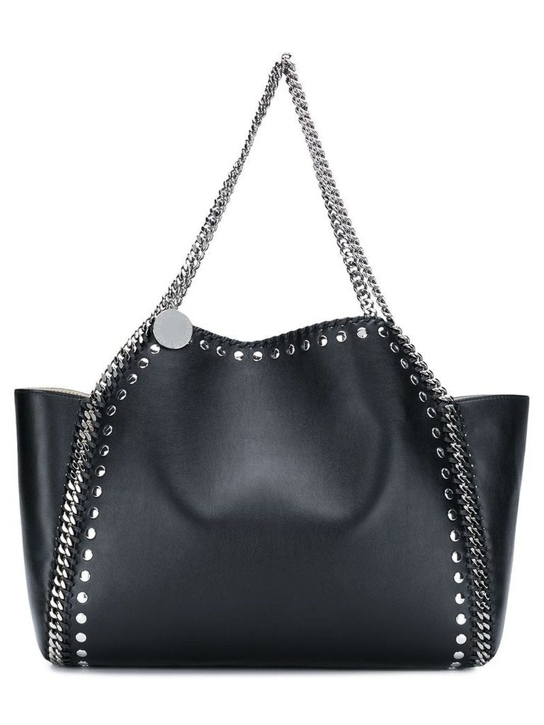 Stella McCartney Falabella tote - Black