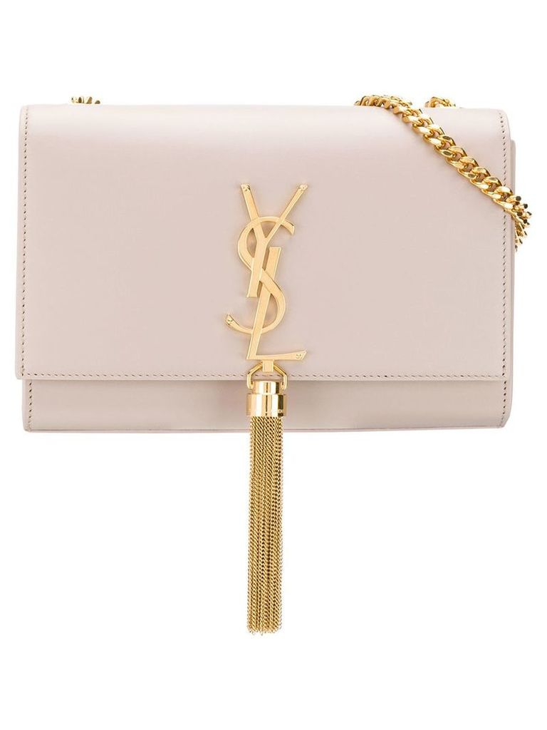 Saint Laurent Kate crossbody bag - Neutrals