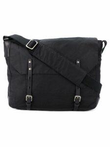 Ally Capellino Jeremy satchel bag - Black