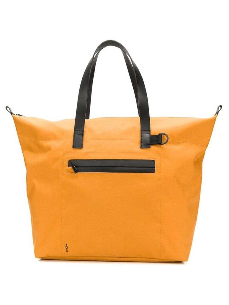 Ally Capellino Saarf tote bag - Orange