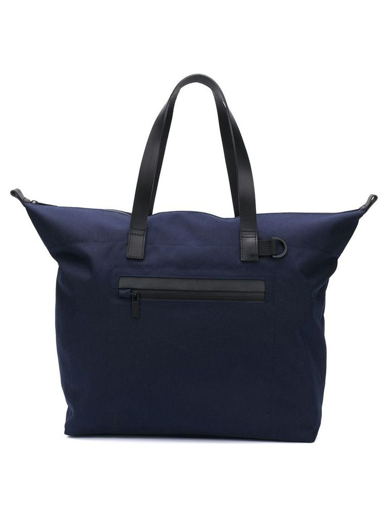 Ally Capellino Saarf tote bag - Blue