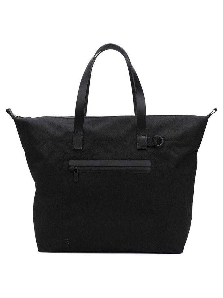 Ally Capellino Saarf tote bag - Black