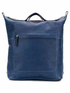 Ally Capellino Hoy backpack - Blue
