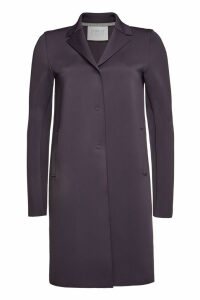 Harris Wharf London Technic Coat