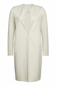 Harris Wharf London Cotton Coat