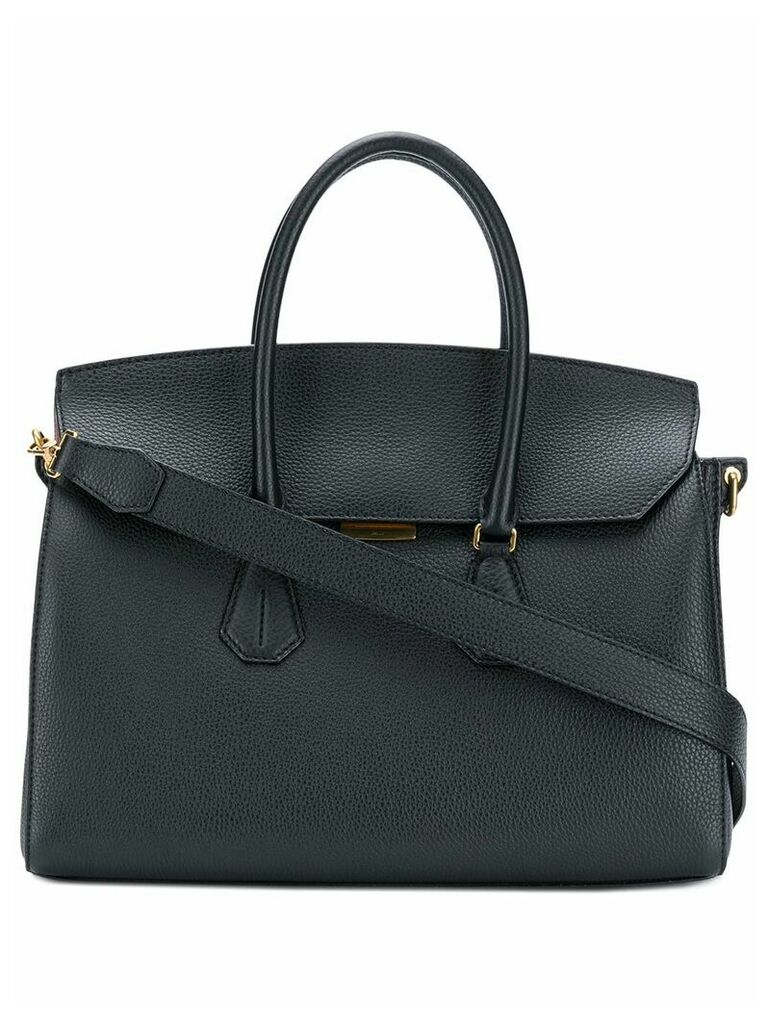 Bally Saphyr tote - Black