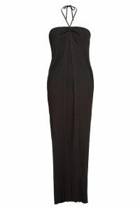 Jacquemus Knit Layered Siena Skirt