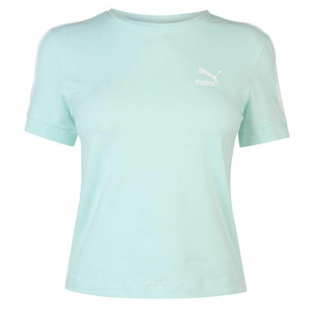 Puma Tight T7 T Shirt
