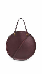 Jerome Dreyfuss Mini Hector Circle Bag