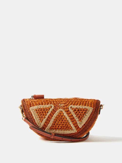 Max Mara - Gail Coat - Womens - Light Blue