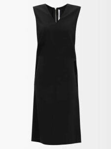 Herno - Hooded Technical Coat - Womens - Silver