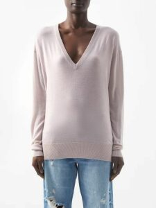Max Mara - Lontra Blazer - Womens - Brown